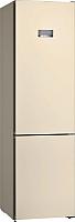 Холодильник с морозильником Bosch KGN39VK21R -