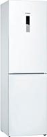 Холодильник с морозильником Bosch KGN39VW17R -