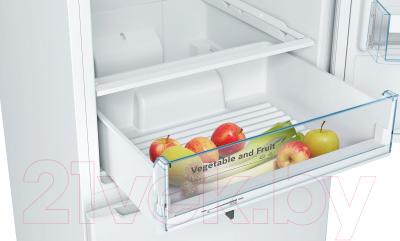 Холодильник с морозильником Bosch KGN39VW17R