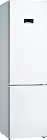 Холодильник с морозильником Bosch KGN39VW2AR -