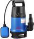 Фекальный насос Jemix GS-900 -