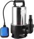 Фекальный насос Jemix SGPS-1100 -