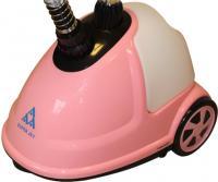 Отпариватель 3A SUPER JET SJ-100A (розовый) -
