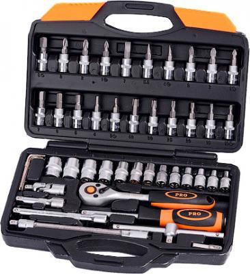 Универсальный набор инструментов Startul PRO-046 (46 предметов) - общий вид