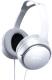 Наушники Sony MDR-XD150W (белый) -