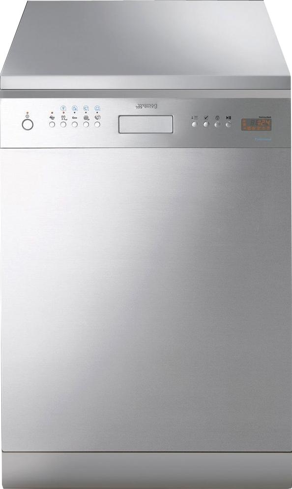 Купить Посудомоечная машина Smeg, LP364XS, Италия