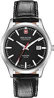 Часы наручные мужские Swiss Military Hanowa 06-4303.04.007 -