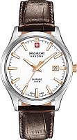 Часы наручные мужские Swiss Military Hanowa 06-4303.04.001.09 -