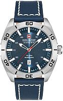 Часы наручные мужские Swiss Military Hanowa 06-4282.04.003 -