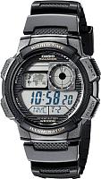 Часы наручные мужские Casio AE-1000W-1AVEF -