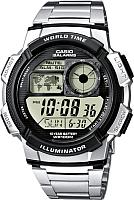 Часы наручные мужские Casio AE-1000WD-1AVEF -