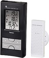 Метеостанция цифровая Hama EWS165 / 92659 -
