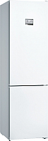 Холодильник с морозильником Bosch KGN39AW2AR -