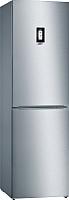 Холодильник с морозильником Bosch KGN39VI1MR -