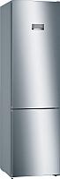 Холодильник с морозильником Bosch KGN39VI21R -