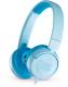 Наушники JBL JR 300 (голубой) -