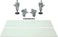 Ножки для стиральной/сушильной машины Bosch WMZ20441 -