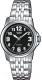 Часы наручные женские Casio LTP-1260PD-1BEF -