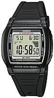 Часы наручные мужские Casio W-201-1AVEF -
