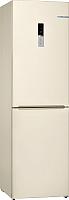 Холодильник с морозильником Bosch KGN39VK16R -