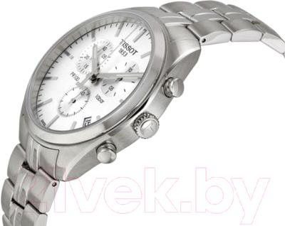 Часы наручные мужские Tissot T101.417.11.031.00