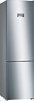 Холодильник с морозильником Bosch KGN39VL21R -