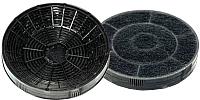 Угольный фильтр для вытяжки Krona Тип KR / 00020254 (2шт) -