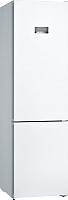Холодильник с морозильником Bosch KGN39VW21R -