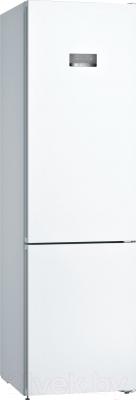 Холодильник с морозильником Bosch KGN39VW21R