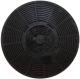 Угольный фильтр для вытяжки Shindo Тип S.C.HC 01.07 / 00017196 -