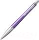 Ручка шариковая Parker Urban 2016 Premium Violet CT 1931623 -