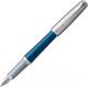 Ручка перьевая Parker Urban 2016 Premium Dark Blue CT F310 1931563 -