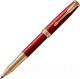 Ручка-роллер Parker Sonnet Lacquer Intense Red GT 1948085 -