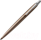 Ручка шариковая Parker Jotter Premium Carlisle Brown Pinstripe CT 1953201 -