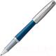 Ручка-роллер Parker Urban 2016 Premium Dark Blue CT T310 Fblack 1931566 -