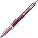 Ручка шариковая Parker Urban 2016 Premium Dark Purple CT K310 Mblue 1931569 -