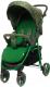 Детская прогулочная коляска 4Baby Rapid Unique (Forest) -