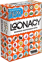 Настольная игра Мир Хобби Loonacy -