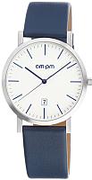 Часы наручные унисекс AM:PM PD130-U138 -