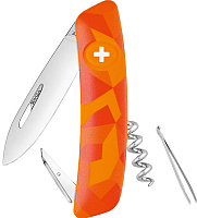 Нож швейцарский Swiza KNI.0010.2070 -