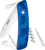 Нож швейцарский Swiza KNI.0030.2030 -