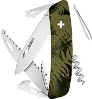 Нож швейцарский Swiza KNI.0050.2050 -