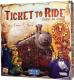 Настольная игра Мир Хобби Ticket to Ride: Америка -