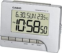 Настольные часы Casio DQ-747-8EF -