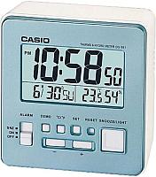Настольные часы Casio DQ-981-2ER -