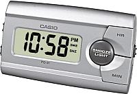 Настольные часы Casio PQ-31-8EF -