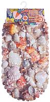 Коврик на присосках Benedomo Happy Prints (68x35) -