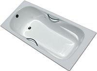 Ванна стальная Smavit Etruria 170x75 (с ножками и ручками) -