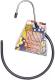Вешалка-плечики Podari JMH 089-4 для ремней -