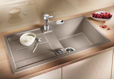 Мойка кухонная Blanco Metra 5 S / 513044